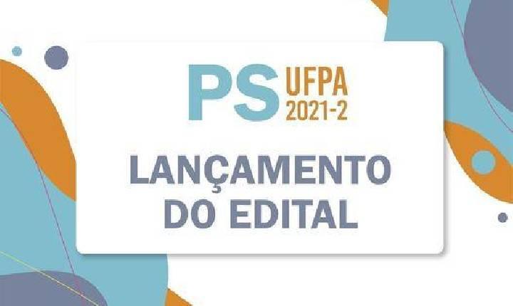 ABERTAS AS INSCRIÇÕES PARA O SEGUNDO PROCESSO SELETIVO DA UFPA