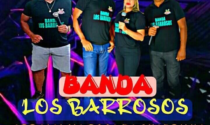 CONHEÇA BANDA LÓS BARROSOS