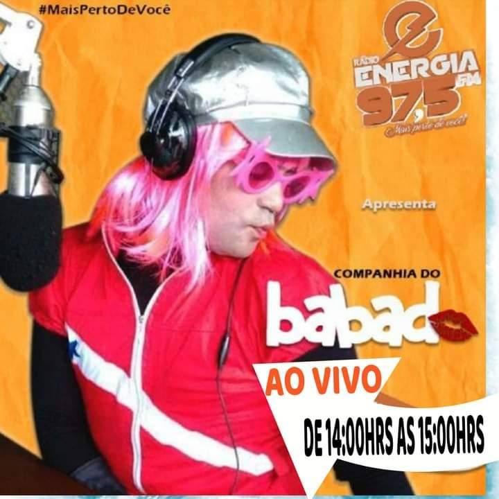 DANDARA DO BABADO