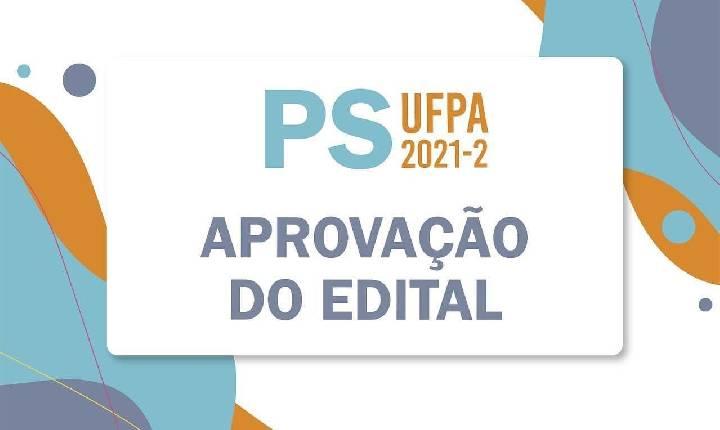 UFPA PROMOVE MAIS UM PROCESSO SELETIVO PARA 2021