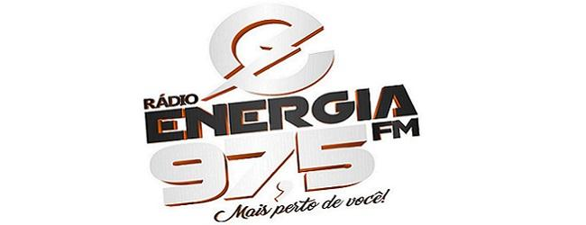 Energia FM 97,5 - Tucuruí/Pará